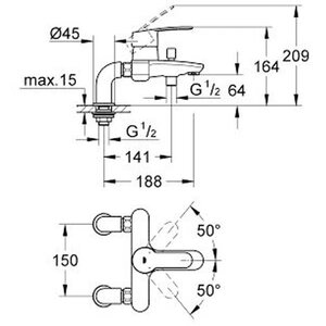 grohe-eurostyle-cosmopolitan-single-lever-bath-shower-mixer-33612002-spare-parts-[2]-122593-1-p.jpg