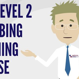How To Become A Professional Plumber | NVQ Level 2 Plumbing Training Course