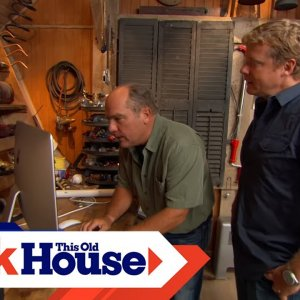 Plumbing Tool Essentials for Beginners | Ask This Old House