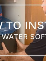 HOW TO INSTALL A BWT WATER SOFTENER